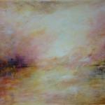 2012, olieverf op linnen, 50 x 70