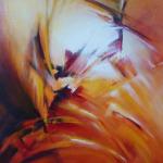 2010, olieverf op linnen, 60 x 50