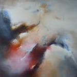 2012, olieverf op linnen, 100 x 100