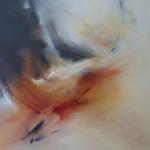 2012, olieverf op katoen, 100 x 100